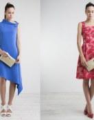 Vestidos cortos de Roberto Verino