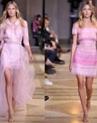 Colección de moda Carolina Herrera para 2016
