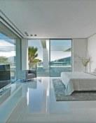 Villa Chameleon, un estilo minimalista y elegante