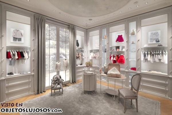 Boutique Baby Dior