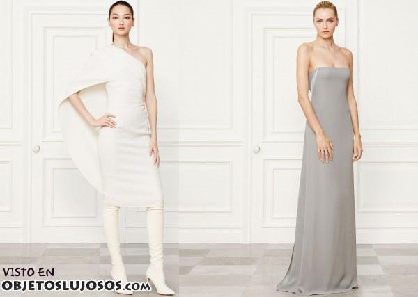 Nuevos vestidos Ralph Lauren