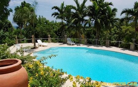 Villa lujosa para vacaciones en Montego Bay