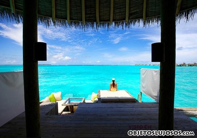 vistas desde hotel six senses