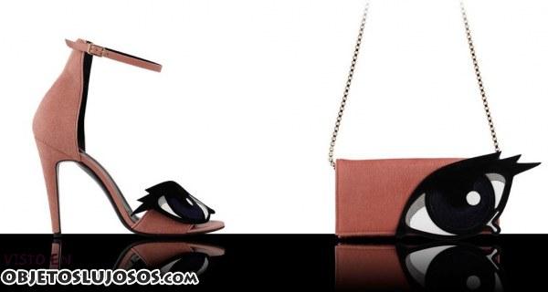 Colección de calzado Pierre Hardy