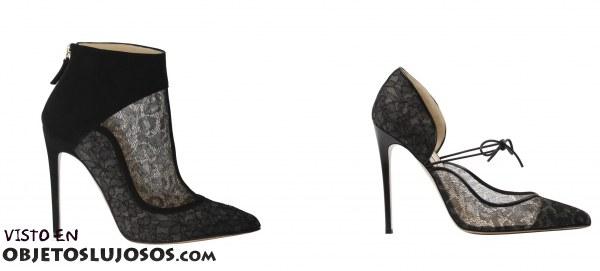 Zapatos Bionda Castana