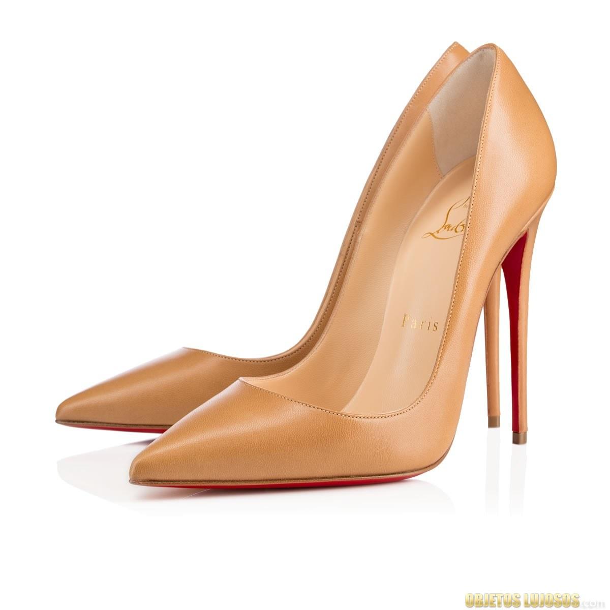 zapatos charol louboutin
