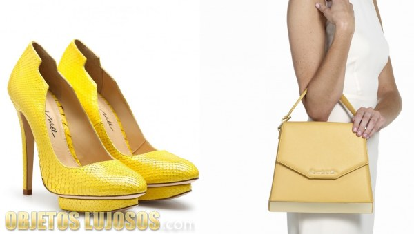Zapatos y bolsos de Ed and Will